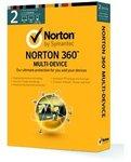 NORTON 360 Multi Device 2 User $34.50 Delivered (50% off) @ DSE