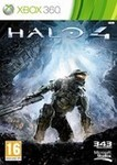 Halo 4 (Xbox 360) $20 + $4.90 Shipping at Mighty Ape