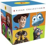 [PREORDER] Disney Pixar Complete Collection Blu Ray $140 (Approx) Delivered @ Amazon UK