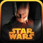 Star Wars KOTOR [IOS] classic genre defining RPG half price $5.49