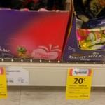 Coles Garden City (WA - Unsure if Elsewhere) $0.20 Freddo Varieties
