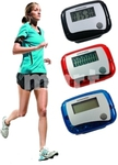 LCD Run Step Pedometer Walking Counter Distance- $0.99 -Free Shipping @ Tmart