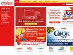 Telstra Prepaid Starter Kit ($30) for $10 @ Coles