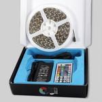 ($28.85 USD Shipped) RGB Strip Light 60W 300*5050SMD IP65 Remote Controller&Adapter-AU Plug@MyLED