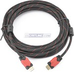 25 Foot (7.6 Meter) HDMI V1.4 Cable, US $9.99 Delivered from Meritline