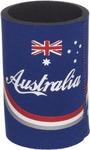 Australia Themed Stubby Holders $1 Each Delivered [Dan Murphy's]