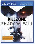 Killzone Shadow Fall PS4 - $19.98 + Free Shipping @ Dick Smith eBay