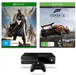 Xbox One 500GB + Destiny + Forza Bundle $442 Delivered @ Dick Smith