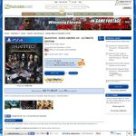 PS4 Injustice: Ultimate Edition $27.99 PS4 XB1 LEGO MARVEL $36.98 All Delivered @ Play-Asia
