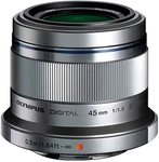 Olympus M.Zuiko 45mm F1.8 $249 (w/$50 cash back)+ $17.99 Postage AND E-M5+3 Lens $899+ Postage