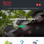 Melnyks Mandarin Podcast with MP3 PDF Worksheets Transcriptions US $88 for 1 Year Save 25%