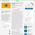 30 $0 Project Management Courses @ Udemy