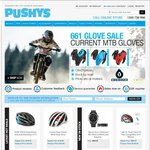 [PUSHYS] Free Shipping for Orders OVER $30 (Excluding Large & Oversized Orders)