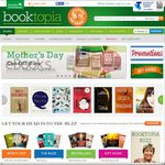 Free Shipping from Booktopia - FREEBIE