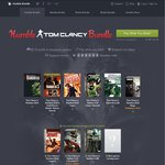 Tom Clancy Humble Bundle Pay What You Want - Splinter Cell, Rainbox Six, Ghost Recon, Gold