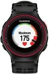 Garmin Forerunner 225 Heart Rate Monitor - $299 (Was $389) + $40 Voucher (Rebel Members) @ Rebel Sport