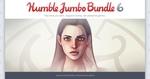 Humble Jumbo Bundle: Dreamfall Chapters, Magicka 2, Shadowrun + More