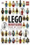 LEGO Minifigure Year by Year: A Visual Chronicle $19.99 + Free Shipping @QBD The Bookshop
