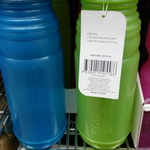 Cool Gear 651ml BPA Free Drink Bottles $1 @ Woolworths (Blue Water Square, QLD)