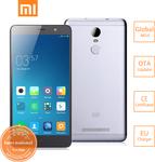 Xiaomi Redmi Note 3 Special Edition 3GB/32GB (Grey w/ B28 700MHz) $175.99 US Xiaomi Mi Max 3GB/32GB $219.99 US @ Geekbuying