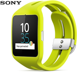 Sony SmartWatch 3 Active SWR50 - Yellow for $149 + Delivery at COTD