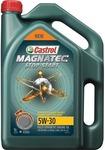 Castrol Magnatec Stop Start Fully Synthetic Engine Oil 5L 5w-30 $28.59 @ Supercheap Auto 28/12