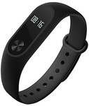 Xiaomi Mi Band 2 w/ Heart Rate Monitor $19.99 US (~$26.25 AU) Delivered @ Lightinthebox