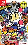 Super Bomberman R - Switch - US$52.37 (~AU$70.44) Shipped @ Amazon US