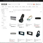 Bose Soundlink Mini II $199 Delivered @ Myer (Using Code)