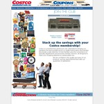 Costco - Calvin Klein Underwear $29.99 3 Pk - Membership Required