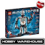 LEGO Mindstorms $335, Bucket Excavator $273, Big Ben $222, Porsche $307, Kwik-E-Mart $220 at Hobbywh (eBay Click and Collect)