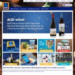 Australian Strawberries 250g $1.79 @ ALDI (Starts 26/7)