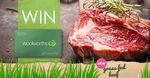 Win a $200 Woolworths eGift Card from Teys Australia