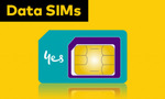 2x Optus Prepaid Data Sim 28GB Total (14GB Each) $12 Delivered + More Deals in Description@Phonebot