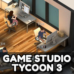 "[iOS] Free ""Game Studio Tycoon 3"" $0 (Was $7.99) @ iTunes"