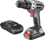 Ozito 18V Li-Ion Drill Driver Kit with 1.5ah Battery $39 @ Bunnings Warehouse
