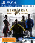 [PSVR] Star Trek Bridge Crew $25 BigW (IN-STORE)