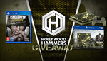 Win a PS4 Limited Edition Call of Duty: WWII Bundle from Hammers eSports
