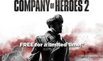 Free Game: Company Of Heroes 2 (PC Game, Steam Key) from HumbleBundle