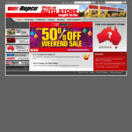 40% off All Car Care Products (Including Catalogue Items) @ Repco (This Weekend Only)