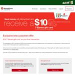Free $10 7-Eleven Gift Card after First MoneyGram Transaction