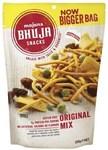 ½ Price Majan's Bhuja Mix Range 150-200gm $1.92, McVities Digestive Biscuit Varieties $1.85, Hobnobs $1.50 @ Coles