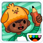 "[Android] Free ""Toca Life: School'' $0 (Was $4.99) @ Google Play"