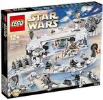 LEGO Star Wars Assault on Hoth 75098 - 50% off - Now $199 @ Target