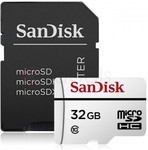 SanDisk High Endurance Video Monitoring 32GB Micro SD Card $16.99 US (~$22.50 AU) Delivered @ Zapals