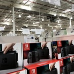 [ACT] Nintendo Switch Console Grey $398.99 @ Costco Canberra (Membership Required)