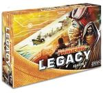 Pandemic Legacy Season 2 Yellow Edition Board Game $72.13 Delivered @ Gameology eBay