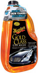 Meguiar's Gold Class Car Wash 1.9L $19, Degreaser 6 for $10 @ Autobarn