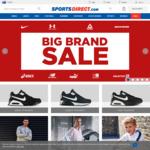 Extra 20% off All Footwear @ SportsDirect AU