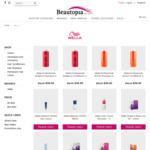 50% OFF Wella Professionals Enrich/Brilliance Shampoo & Conditioner 1 Litres $19.50 Each + $10 Shipping @ Beautopia